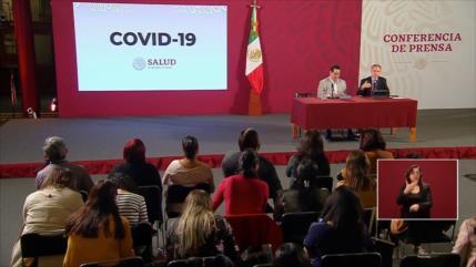 México busca afrontar fases de pandemia por coronavirus