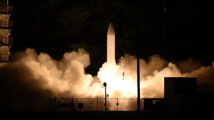 EEUU prueba misil hipersónico con ojos puestos en China y Rusia   HISPANTV