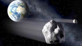 Asteroide 2020 EF puede explotar al acercarse a la Tierra