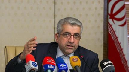 Irán lanza proyectos energéticos mientras lucha contra COVID-19