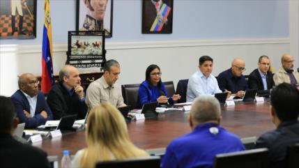 Venezuela denuncia bloqueo de cuentas oficiales por Twitter