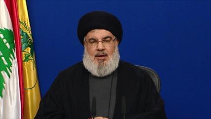 Líder de Hezbolá condena violación de soberanía libanesa por EEUU
