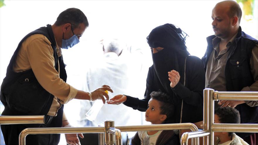 'EEUUy Riad intentan propagar el coronavirus en Yemen y Siria' | HISPANTV