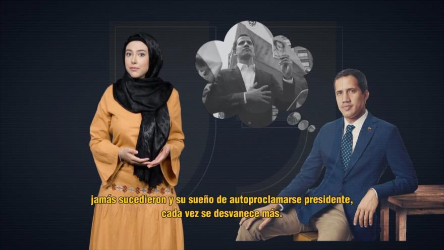Entre Comillas: Un presidente muy especial