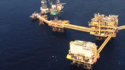 México enfrenta problemas por el petróleo