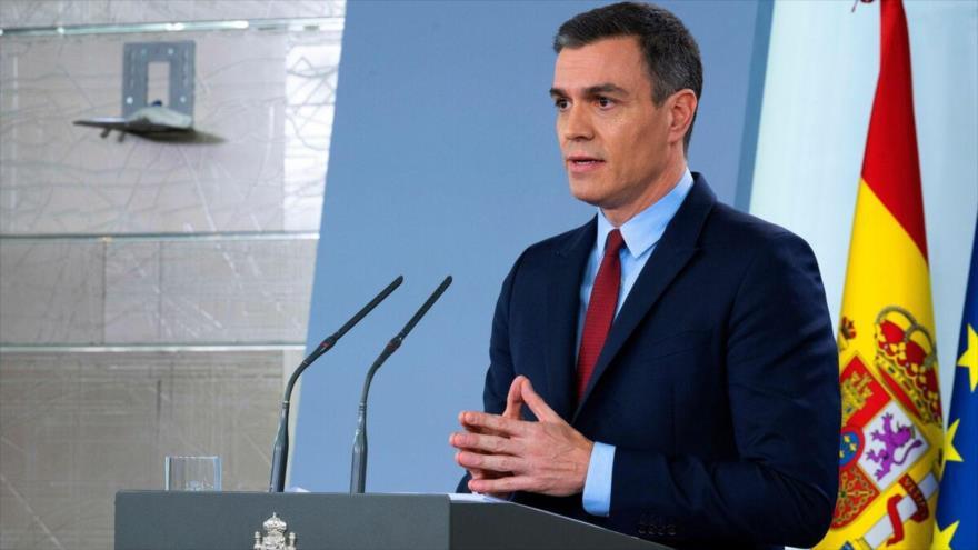 Gobierno de España sobre COVID-19: Lo peor está por llegar | HISPANTV