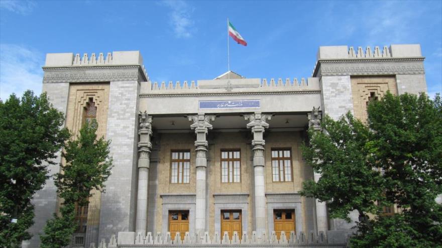Irán: Si logran enviar una mascarilla, envíen documentos a Pompeo | HISPANTV