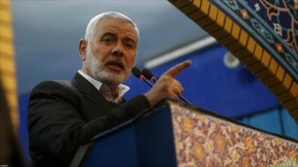 """HAMAS repudia sanciones sanitarias """"crueles"""" de EEUU contra Irán"""