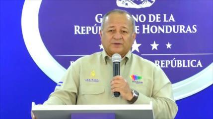 """Honduras decreta """"estado de excepción"""" para frenar el COVID-19"""