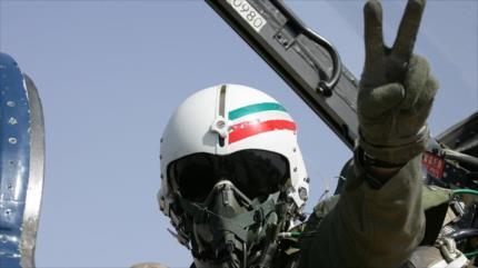 Ejército iraní asegura que coronavirus no afecta su poder defensivo