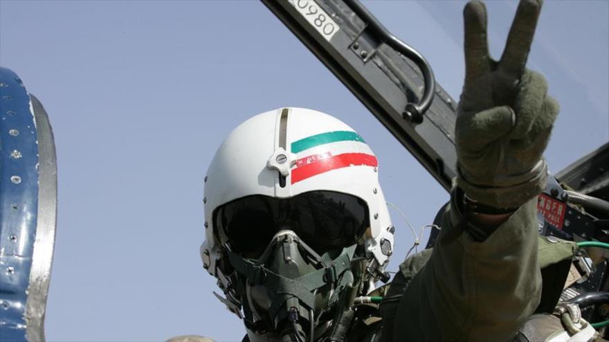 Ejército iraní asegura que coronavirus no afecta su poder defensivo   HISPANTV