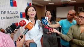 Periodistas chilenos adoptan acciones tras test positivo de Seremi