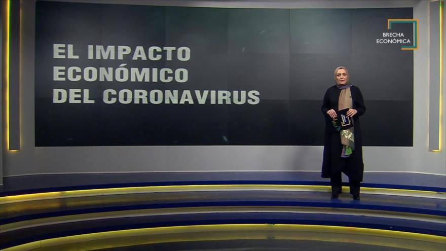 Brecha Económica: Coronavirus
