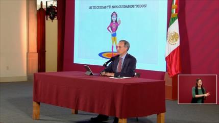 Gobierno de México implementa nuevas medidas contra COVID-19