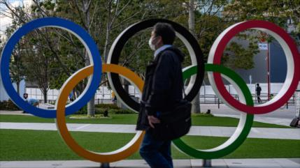 Juegos Olímpicos 2020 de Tokio se aplazarán 1 año por coronavirus