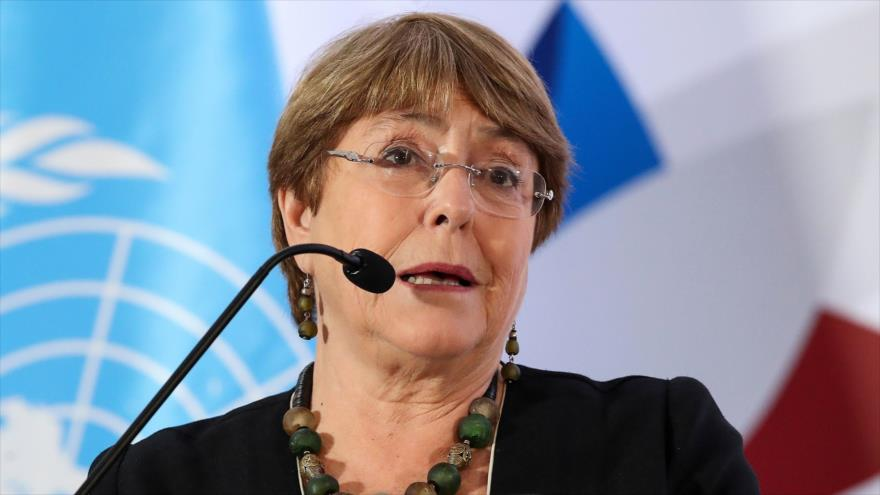 ONU pide levantamiento de sanciones contra Irán por COVID-19 | HISPANTV