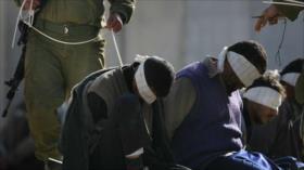Liga Árabe exige a Israel liberar a presos palestinos por COVID-19