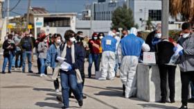 Netanyahu: 10 000 israelíes podrían morir por nuevo coronavirus