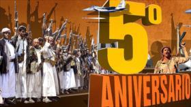 Detrás de la Razón; Pueblo de Yemen: Se cumplen 5 años de bombardeo mortal saudí