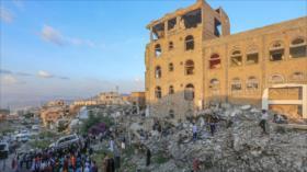 Riad continúa boicots de drogas, guerra y asesinatos en Yemen
