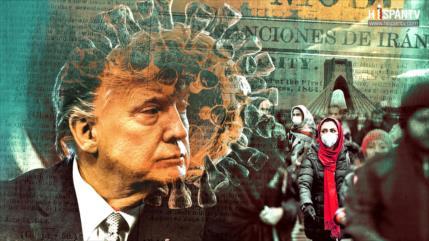Covid-19: La inmoralidad y crímenes del supertirano Trump