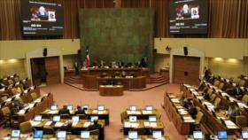 Chile aplaza hasta octubre plebiscito constitucional por COVID-19