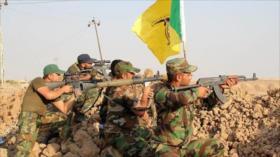 Hezbolá iraquí alerta de nuevos ataques de EEUU y promete venganza