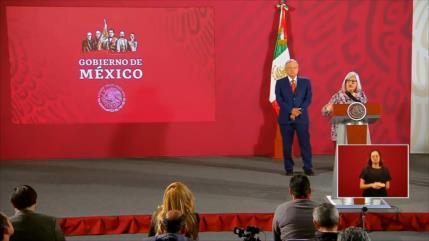 México llama a acelerar entrada en vigor del T-MEC
