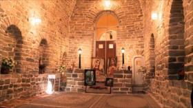 Irán: 1- El Festival de Nouruz 2- Las Iglesias de Urumiyeh 3- La ciudad de Dezful 4- Atracciones Naturales de Chabahar
