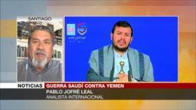Leal: Yemen ha triunfado por sus capacidades de resistir ante Riad
