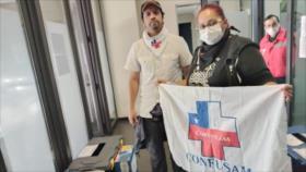 Confusam denuncia medidas del Gobierno de Chile ante el COVID-19