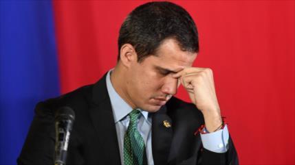 Líderes opositores venezolanos exigen a Guaidó rendir cuentas