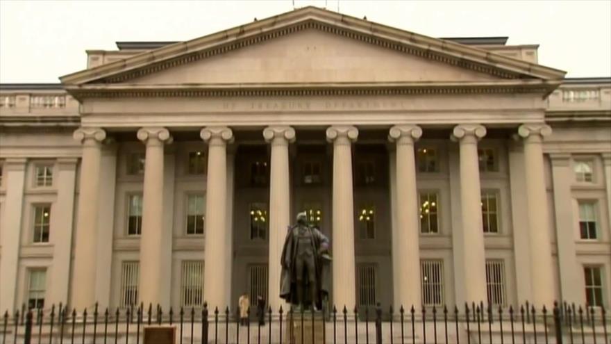 Sanciones contra Irán. COVID-19 en EEUU. Agresión saudí - Boletín: 20:30 - 26/03/2020