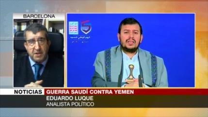Luque: Arabia Saudí se queda solo en la guerra con Yemen