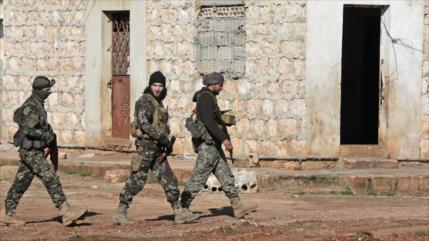 Siria acusa a Turquía y sus mercenarios de usar el agua como arma