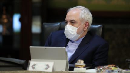 """Irán cuestiona: ¿EEUU quiere una """"pandemia para siempre""""?"""