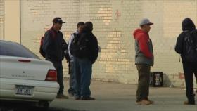 California deja una cifra de desempleo debido al coronavirus
