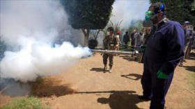 Irán apoya cualquier iniciativa para detener la guerra en Yemen