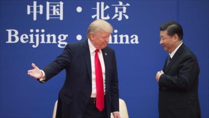 Xi a Trump: China y EEUU deben unirse contra el coronavirus