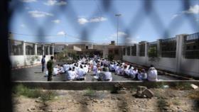 Ansarolá ofrece el canje de piloto saudí con detenidos de HAMAS