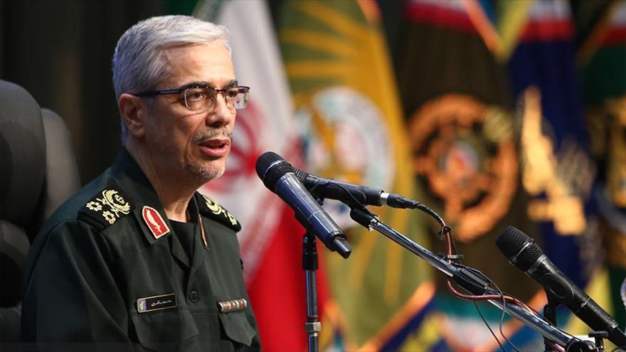 """""""Influencia estratégica del CGRI de Irán humilló e indignó a EEUU"""""""