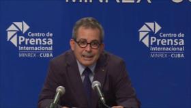 Cuba a EEUU: Seguiremos exportando médicos y no BOMBAS
