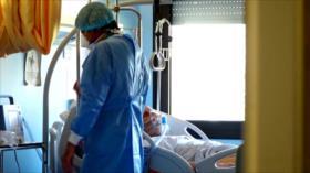 Coronavirus avanza rápidamente en el mundo, cobrando víctimas