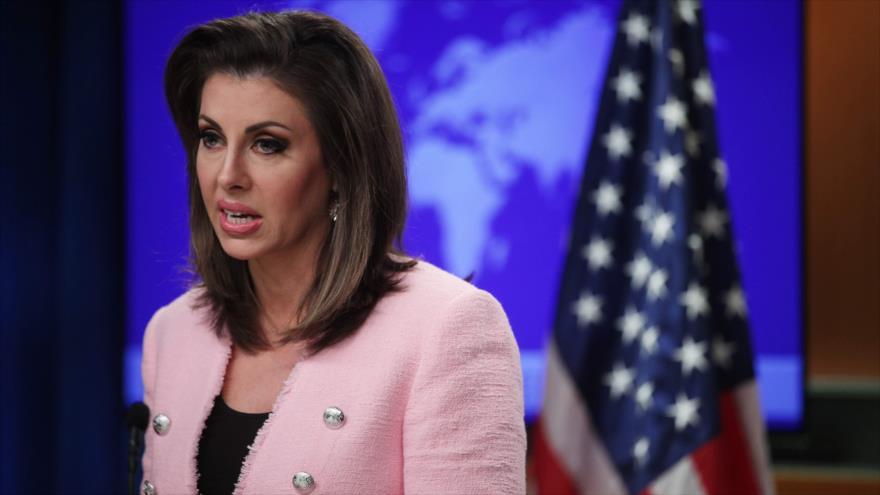 EEUU insiste en que no levantará sanciones antiraníes pese a COVID-19