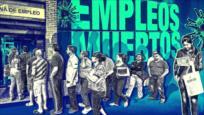 Detrás de la Razón: La economía se contagia de virus y podría provocar epidemia de desempleo