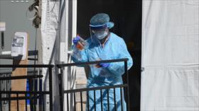 EEUU, el primer país en superar los 100 000 casos del coronavirus