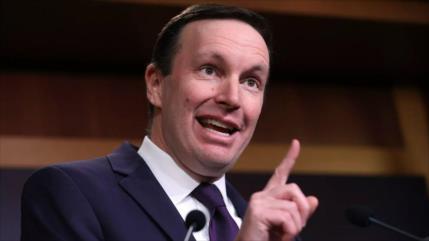 Senadores de EEUU urgen a suspender sanciones a Irán por COVID-19