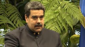 Varios países rechazan las acusaciones de EEUU contra Maduro