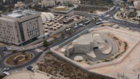 Líderes israelíes se refugian en un búnker nuclear por COVID-19