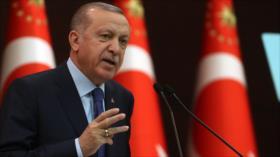Turquía: Arabia Saudí oculta casos de COVID-19 entre peregrinos